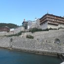 Mount Athos visit of the Consular Corps 30th September - 2nd October 2011