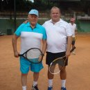 Annual Tennis Tournament of the Consular Corps 8th October 2011